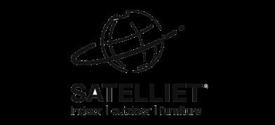 Satelliet meubelen
