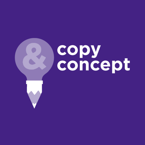 Copy & Concept (Tanja Rozendaal)